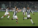 HIGHLIGHTS Juventus vs Real Madrid 2 0 Champions League 09 03 2005