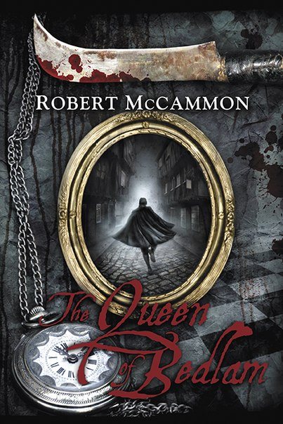 The Queen of Bedlam (Matthew Corbett #2)