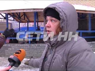 50 миллионов рублей затонули при потопе на улице Варварской.