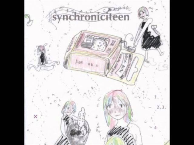 Sōtaisei Riron 相対性理论 Synchroniciteen Full Album