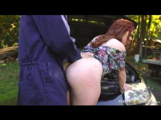 Ella hughes - shy redheads want anal