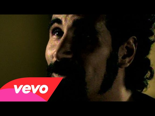 System Of A Down Aerials Official Video