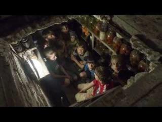 Жертвам войны на юго-востоке Украины посвящается_группа Крылья Дождя - Маленький город