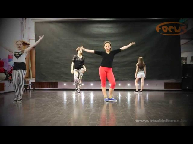 Brain Storm Crew I F.B.D.C. 2015 I Dance Studio Focus