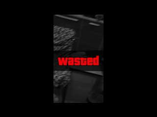 Drunk wasted