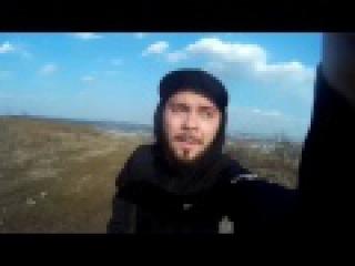 """Забег на сопку """"Любви"""" Уссурийск Ilya Moroz"""