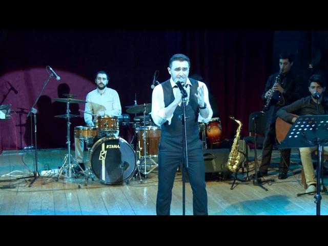 Talıb Tale Ola Xəbəri Konsert 2016