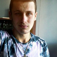 Андрей Стефуришин