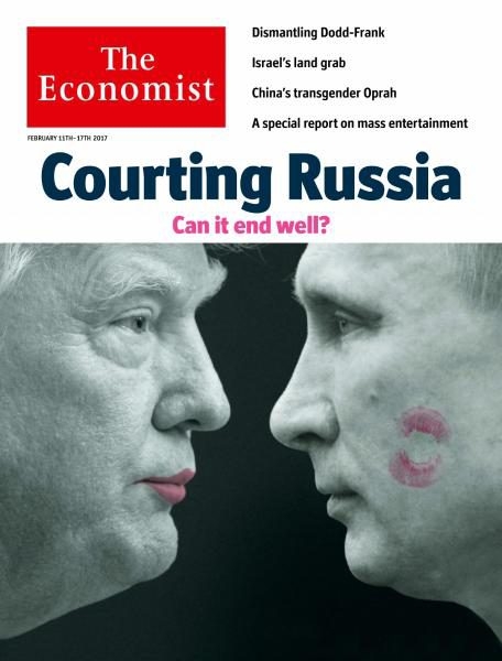 The Economist USA February 1117 2017 FreeMags