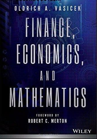 Finance- Economics- and Mathematics