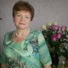 Valentina Leschenok