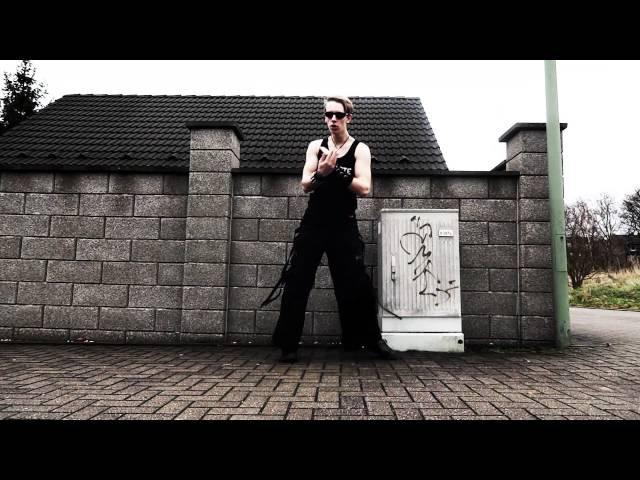 JavaxChaos Industrial Dance (VNV Nation - Chrome)