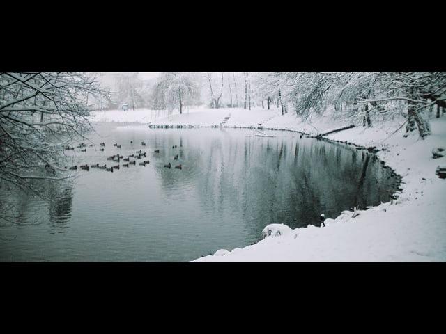Wieliczka Winter BMPCC