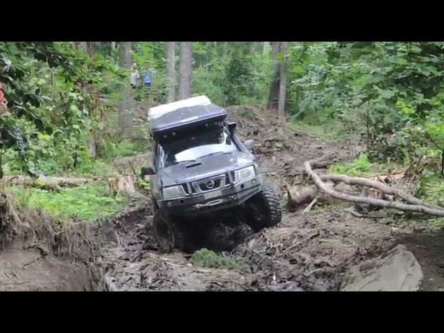 Raid 4x4 Roumanie / Romania explo tour with GEKO Expeditions