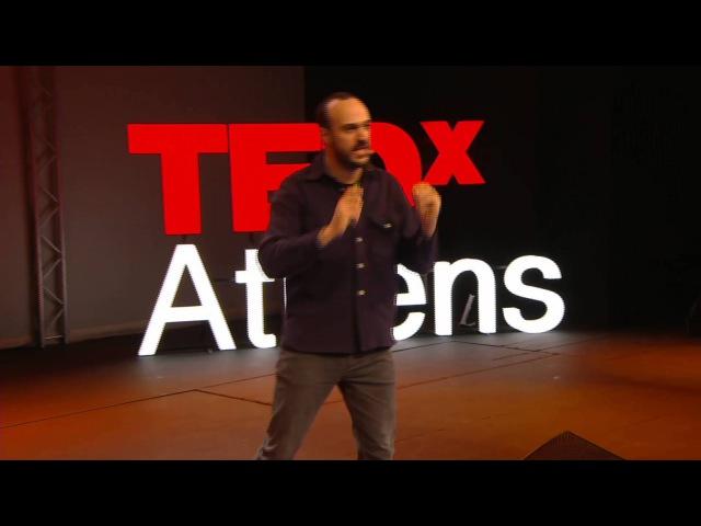 The Beautiful Lies of Sound Design Tasos Fratzolas TEDxAthens