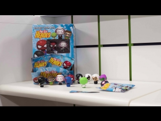 Spider-man pint size heroes are coming soon! funko pop russia фанко поп россия