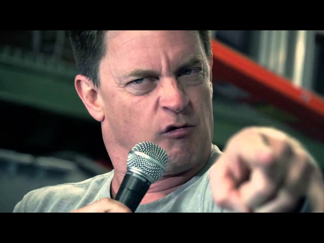 Jim Breuer and the Loud Rowdy Thrash (OFFICIAL VIDEO)