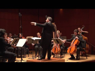 "Mozart, Symphony No. 41 in C Major K. 551 ""Jupiter"", Chamber Orchestra of New York - S. Di Vittorio"
