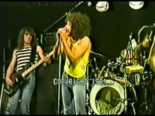Riot - Live at My Fathers Place - Long Island, New York 9-15-1981 (Full Show)