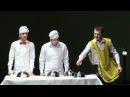 Концерт Мамахохотала. Адская кухня