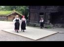 Норвежские Национальные Танцы