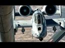 Warbirds Refuel In Air: A-10 B-1 B-2 B-52 F-15 F-16 F-22 F-35