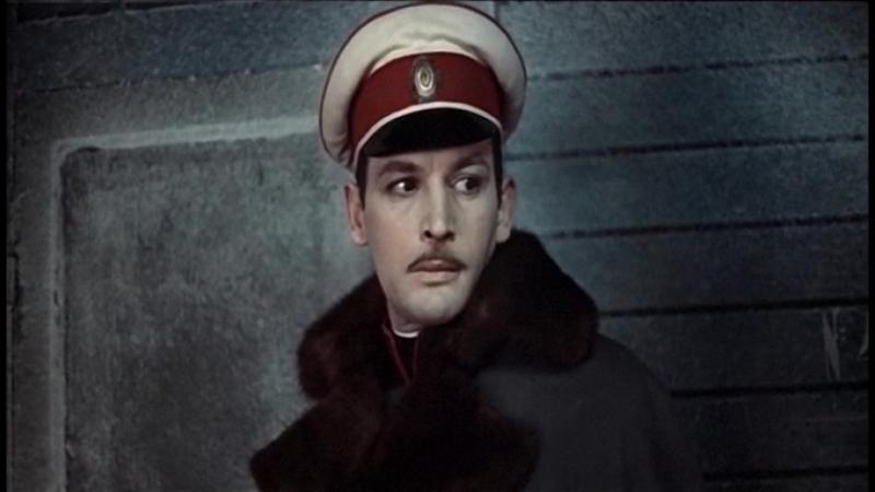 Анна Каренина Серия 1 из 2 1967