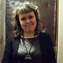 Фотоальбом Натальи Сверчковой