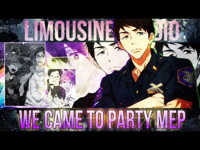 「LimS™」▸ We came to Party MEP ▸ Leader Contest 4th Place