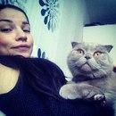 Личный фотоальбом Анастасии Королёвы