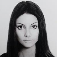 Мария Рахмачёва