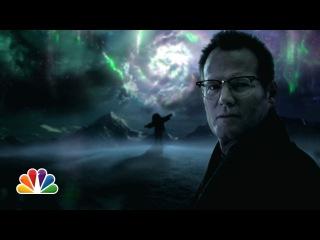 Heroes Reborn - The Aurora