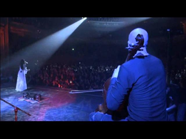 Tarja Turunen Act I Until my last breath