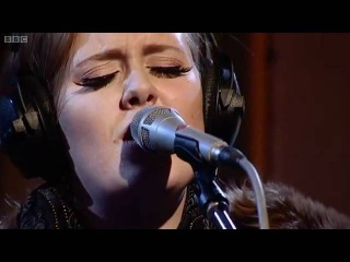 Adele Live Lounge Special