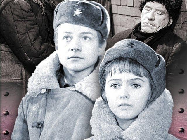 ИЖОРСКИЙ БАТАЛЬОН советский военный фильм 1972 год