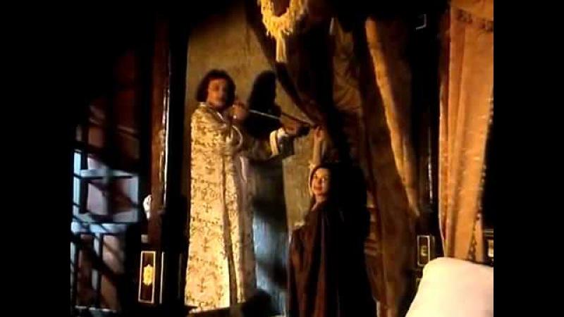 Графиня де Монсоро 7 серия Россия, 1997