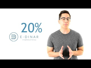E-DINAR in Malaysia , and Bitcoin cryptocurrency.