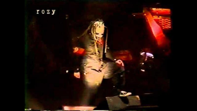 Slipknot Live - 14 - 742617000027 (sic) | Tokyo, Japan [2002.03.24]