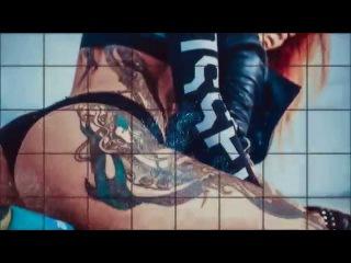 Fire and rain - Maria Tskirija/Anzhelika Anderson (video Talybov)