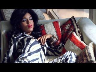 Fashion Story: Kerry Washington by Mark Seliger