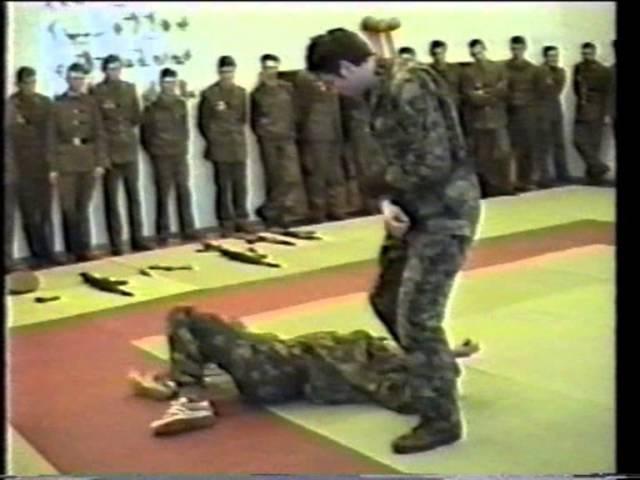Генерал А Савин Из опыта службы часть 2