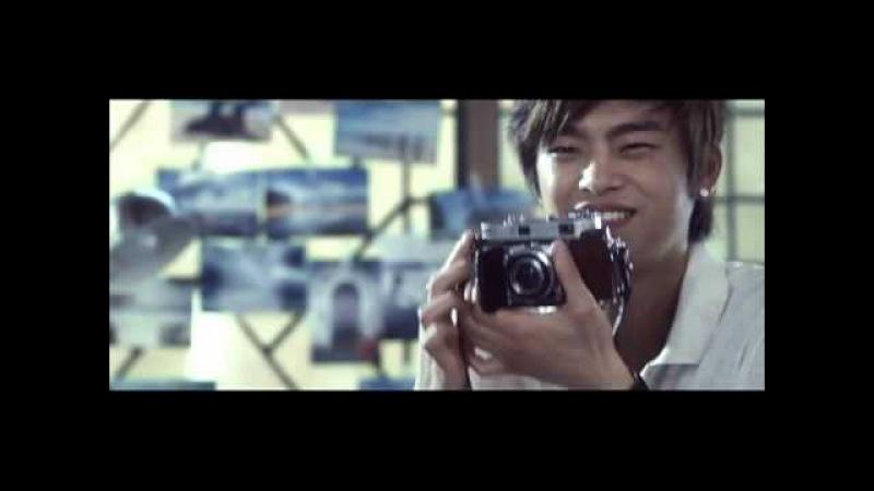 Seo In Guk (서인국) - 사랑해 U