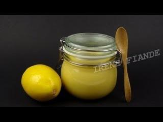 Идеальный лимонный крем к завтраку, для тортов и пирожных! Lemon Cream, Kurd