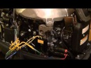 РНЛ 2 Подключаем реле регулятор на Yamaha 30 HWCS Тоже самое на Yamaha 25
