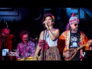 The Spirit of Tengri 2015 Baba Zula LIVE
