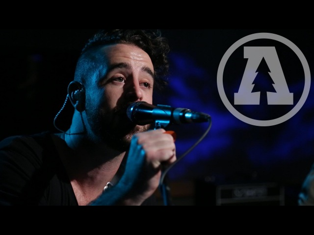 I the Mighty - The Lying Eyes of Miss Erray - Audiotree Live (4 of 5)