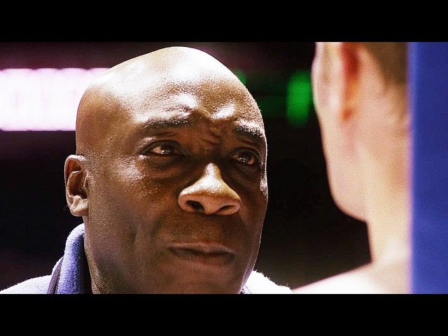 The Challenger - Official Trailer (2015) Kent Moran, Michael Clarke Duncan [HD]