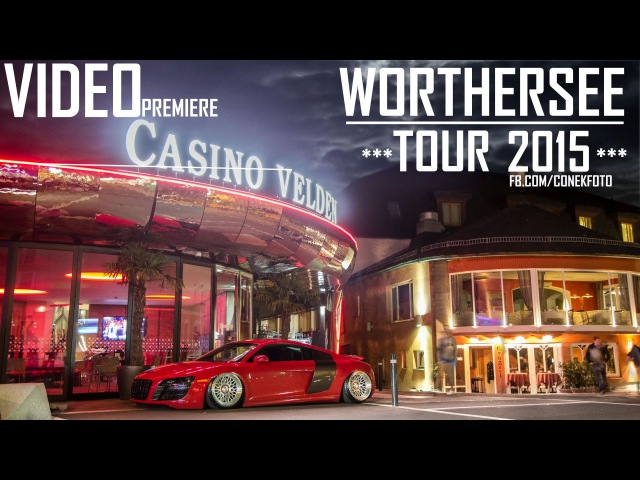 Worthersee tour 2015 conek foto
