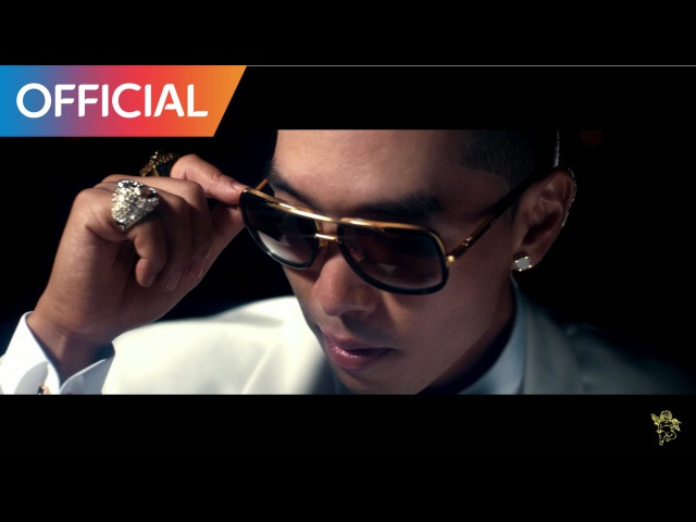 크라운 제이 (CROWN J) - L.OL.O (Life of Luxury Only) (Clean Ver.) MV