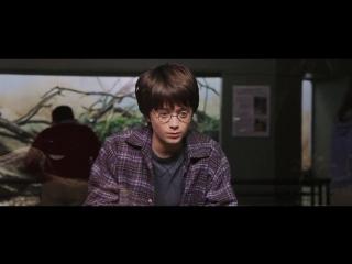Гарри Поттер и ФК - Магазин (смешной перевод Борода&Пиво)